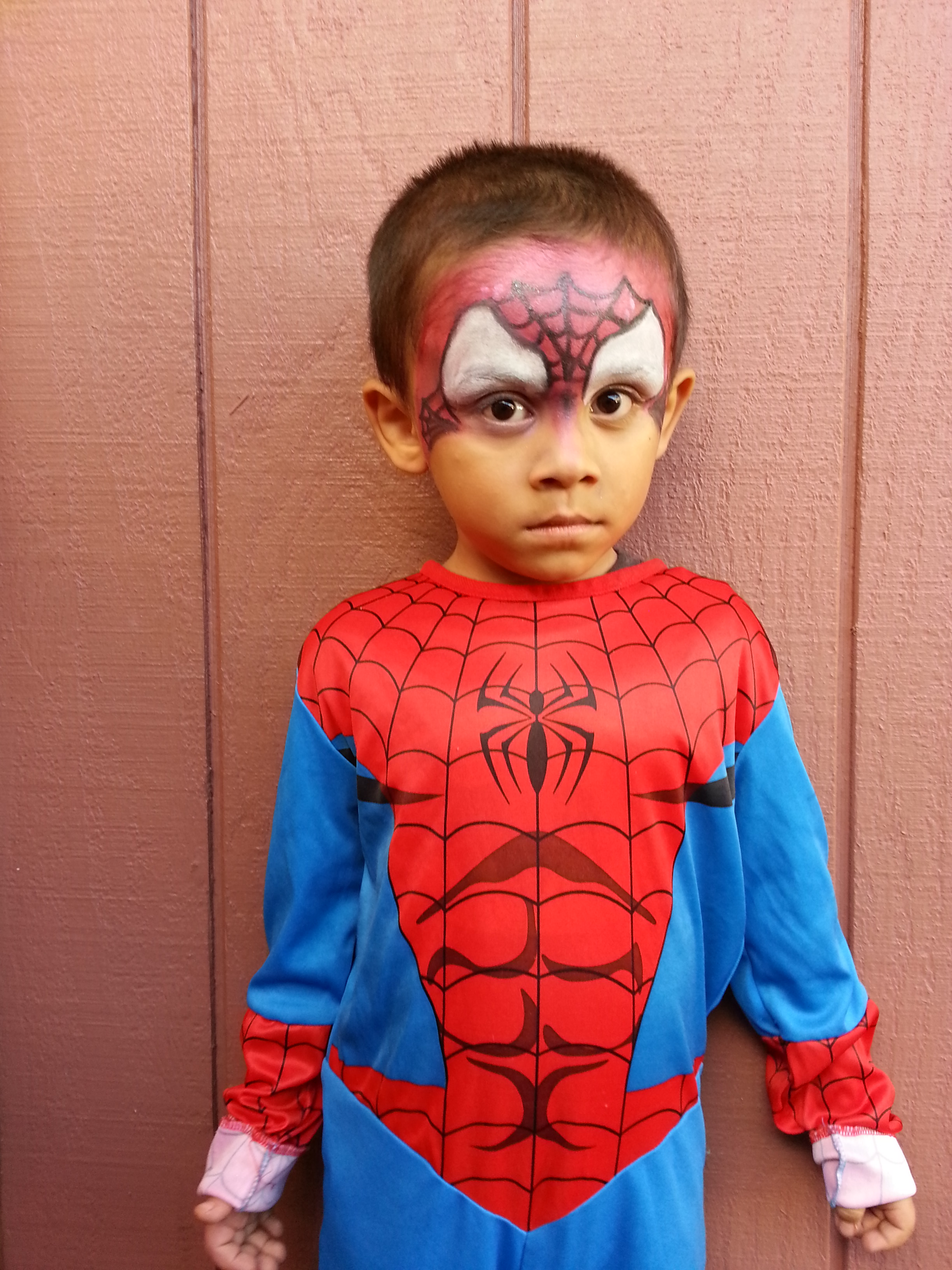 Halloween - Fun with my Family! - Honeygirl's World - Lifestyle ...