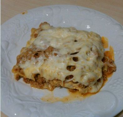 Come & Cook with Me… My Famous Homemade Lasagna (Homemade with Honey)