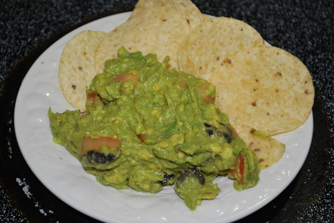 Come and Cook with Me my famous homemade Guacamole