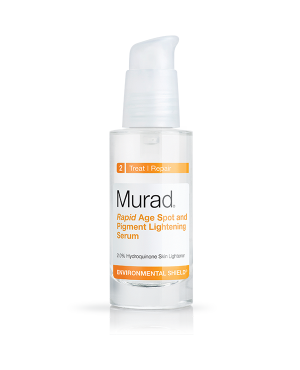 Brighten Your Face, Remove & Prevent Age Spots with Murad – Demo & Review