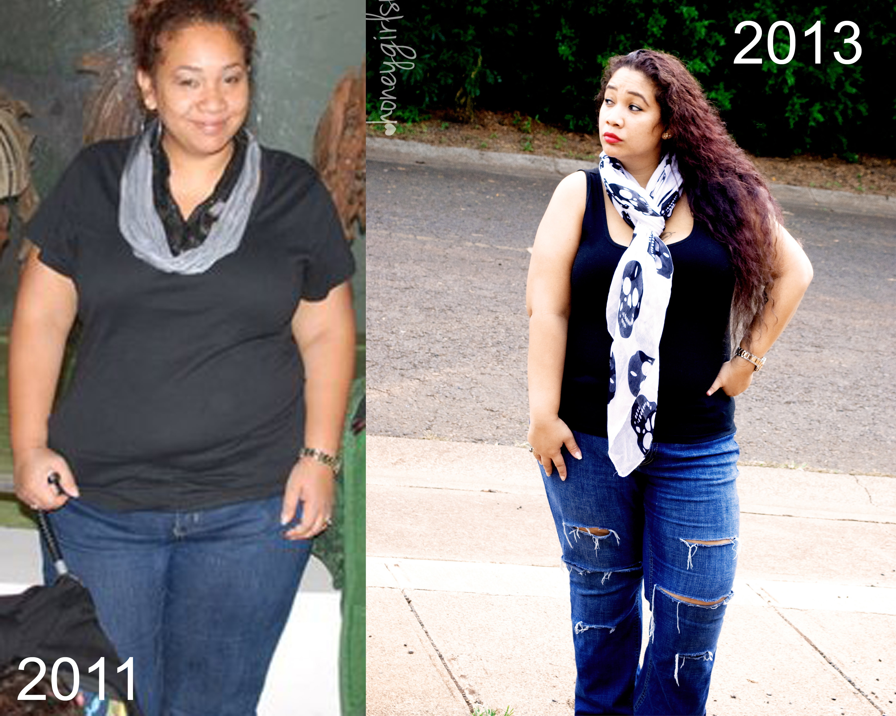 weight loss update 2