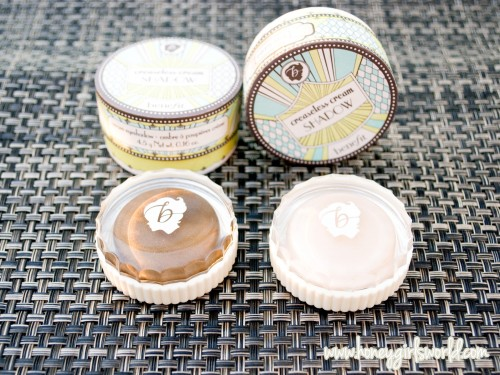 Benefit Creaseless Cream Shadow copy