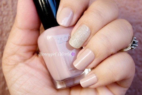 Diamond Sparkle featuring Zoya