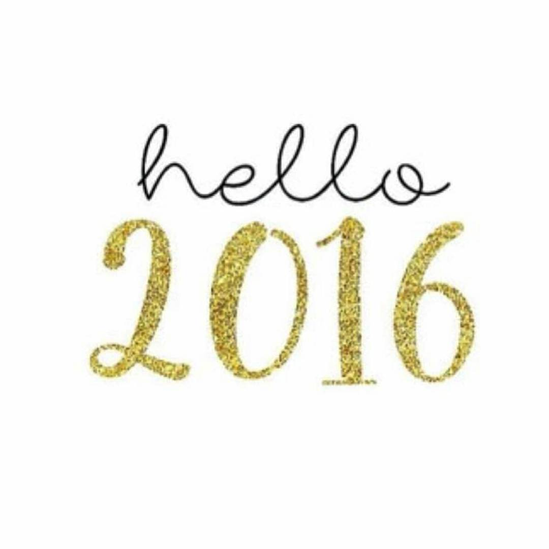 Hello 2016 - This Life I Love