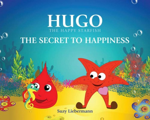 Hugo - the secret to happiness