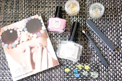 Ciate Flower Manicure Kit