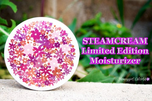 Steam Cream Precious