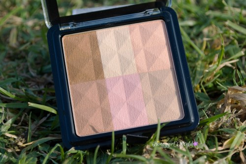 NYX Sunkissed Radiant Finishing Powder