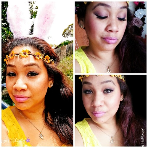 Easter 2014 FOTD