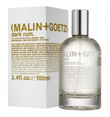 Malin+Goetz Dark Rum EDT