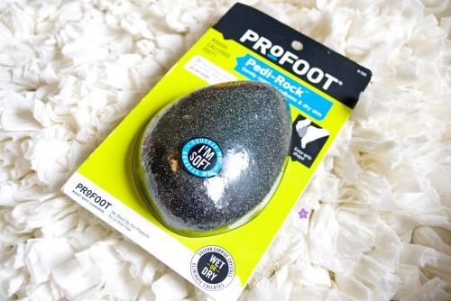 PRO-FOOT Pedi-Rock