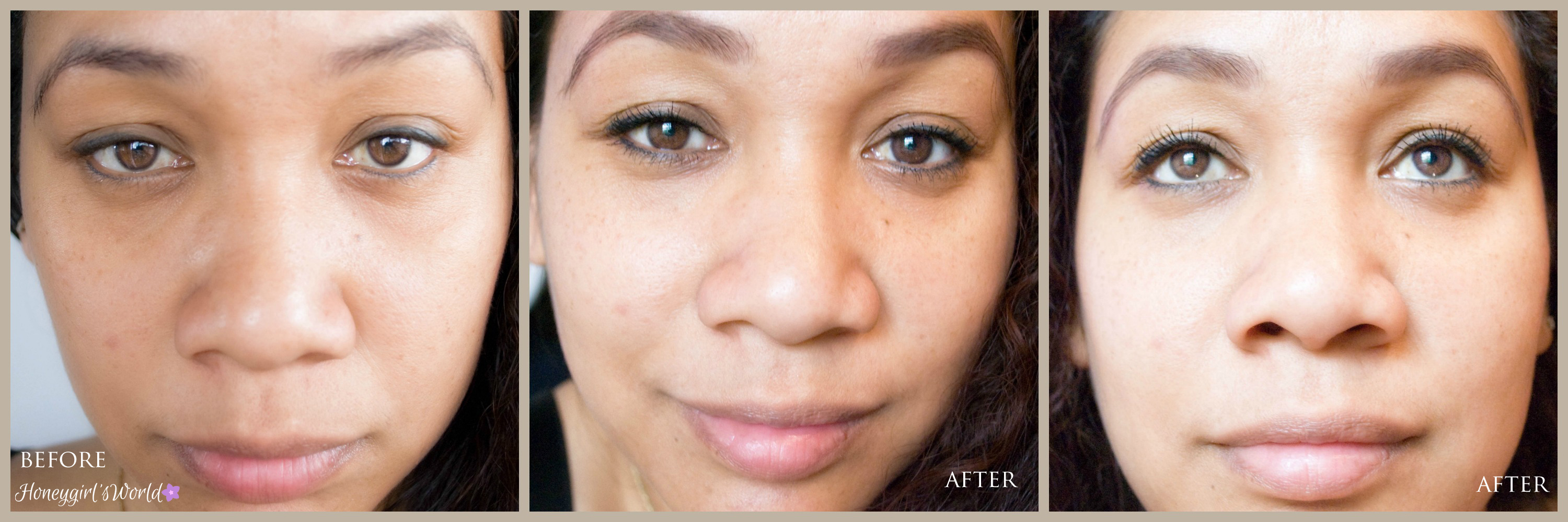Chrislie Lash Amplifying Mascara & Primer