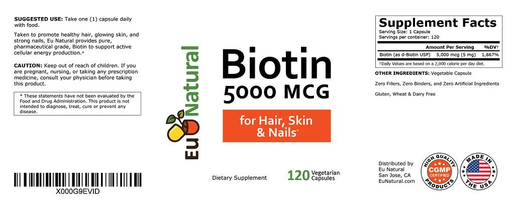 Biotin-Label