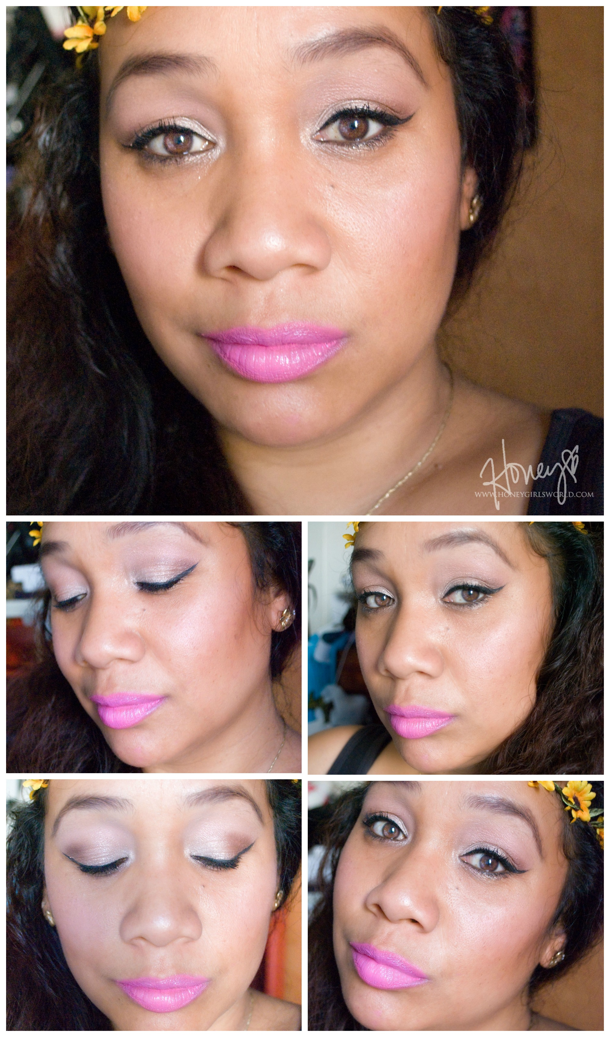 Summer Love Makeup tutorial