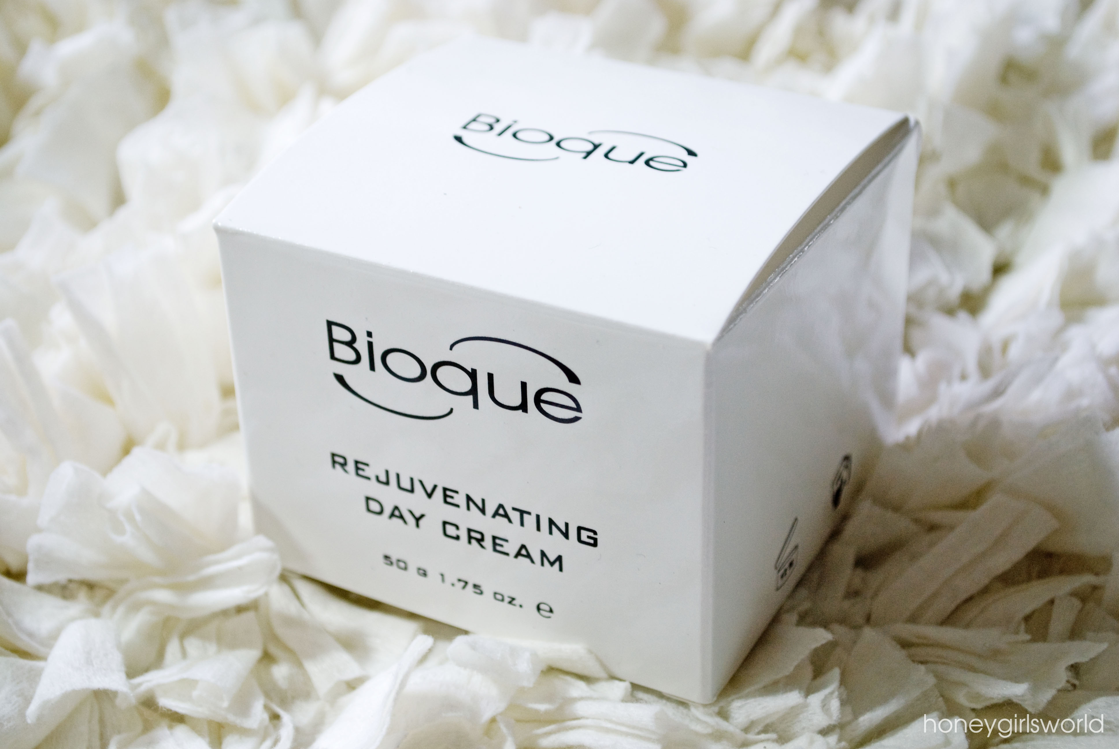 Bioque Rejuvenating Day Cream