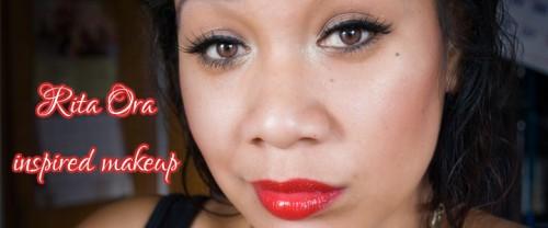 RITA ORA INSPIRED MAKEUP – The Beauty Council Takes on the VMA's