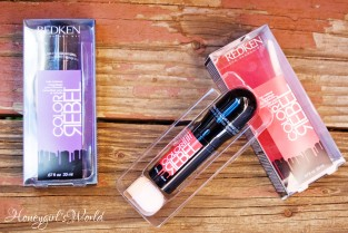 Redken Color Rebel Hair Makeup