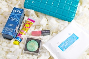 Ipsy Glam Bag - October 2014
