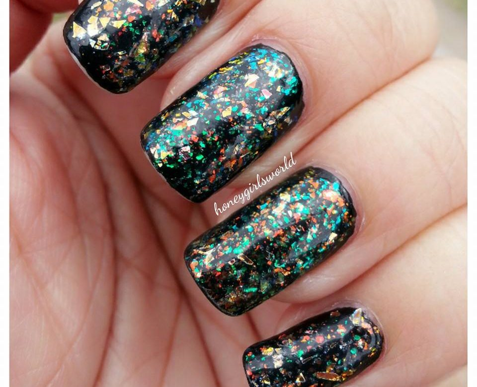 Shades of Fall - Nails of the Day featuring Sinful Colors, Zoya, ELF ...