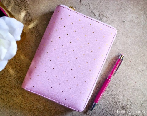 This planner addict is loving her new dokibooks lilac andhellip