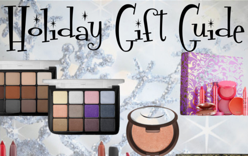 Honey's Holiday Gift Guide 2014 – The Beauty Council