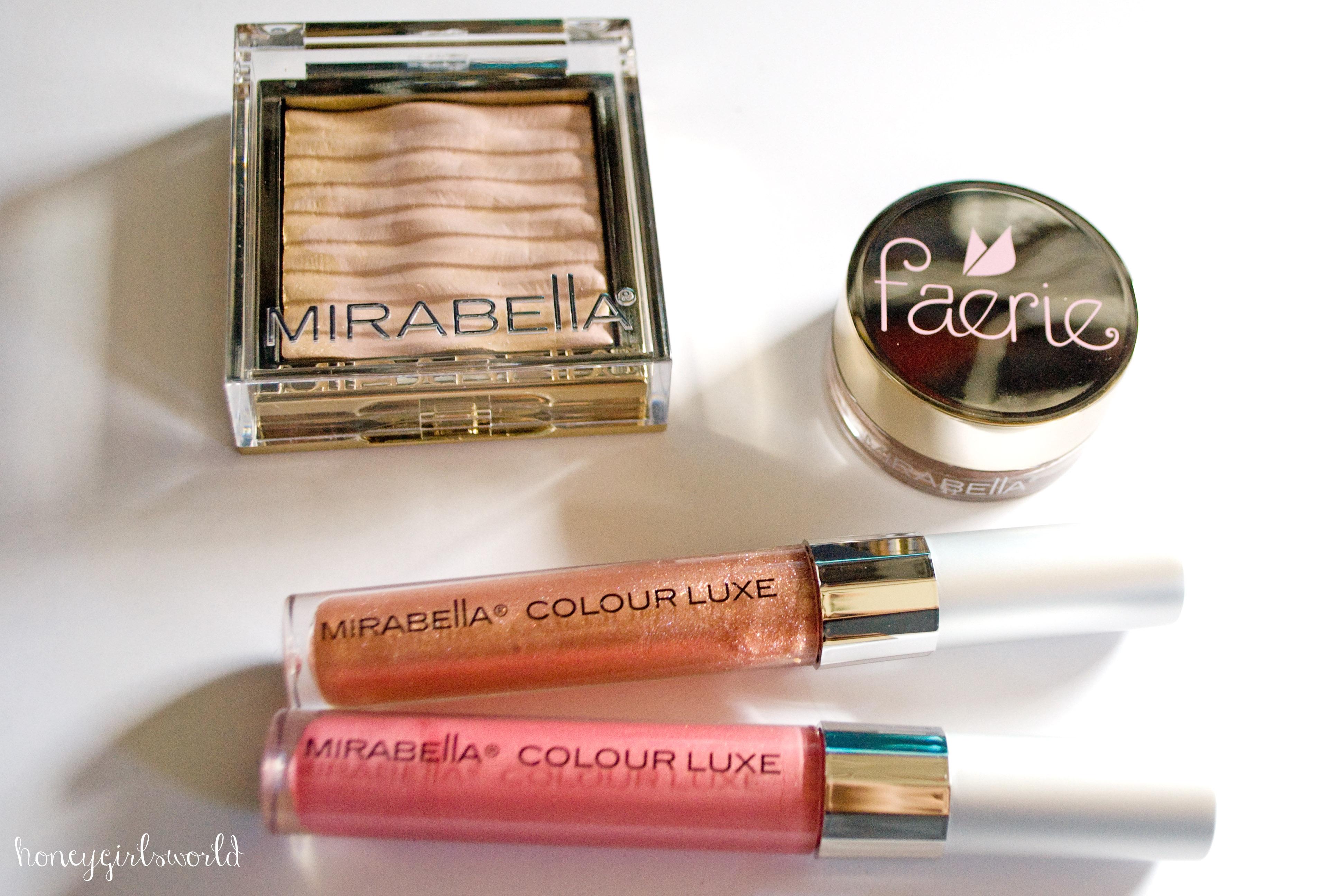 Mirabella Cosmetics Faerie