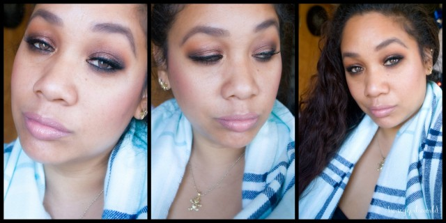 Romantic Sparkle – New Year's Eve Makeup Tutorial Featuring Mirabella & Too Faced (The Beauty Council)