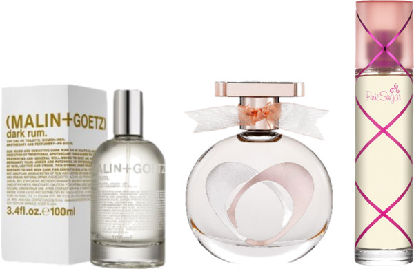 Best of Fragrance 2014