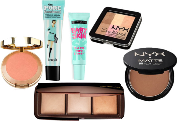 Best Face Products 2014