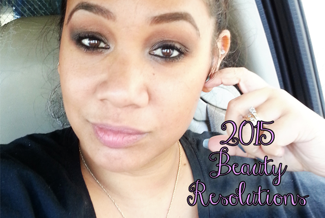 beauty resolutions 2