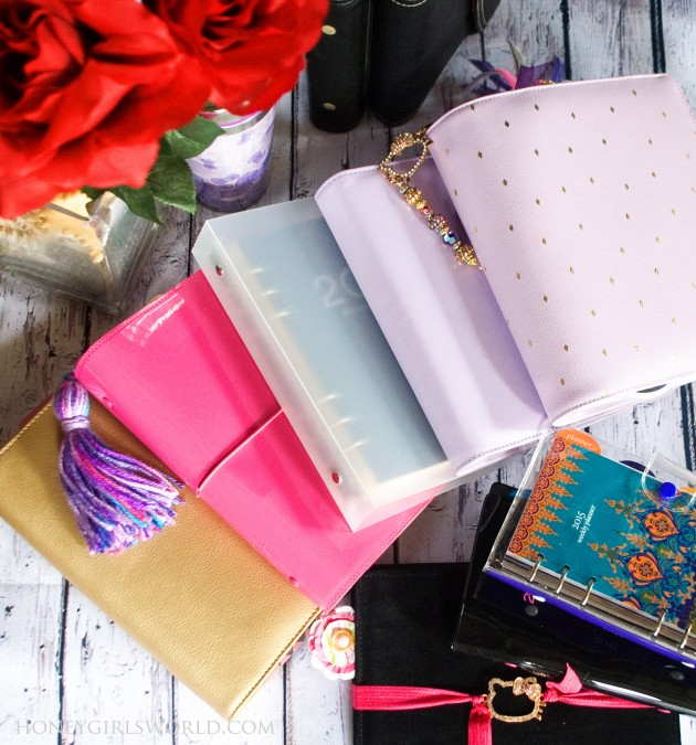 planner collection