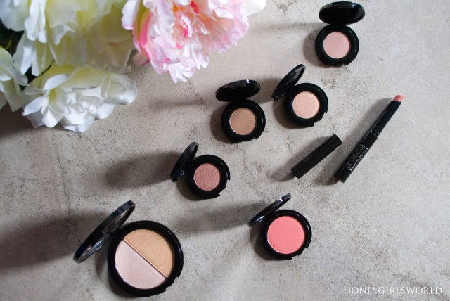 Sunshine and Daisies – Spring Boho Chic Makeup With Glo Minerals