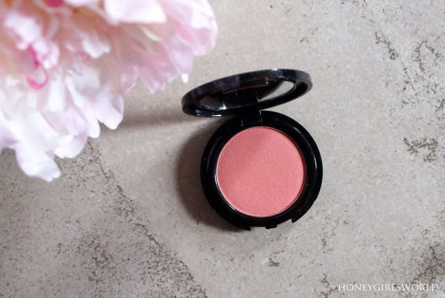 Glo Minerals blush