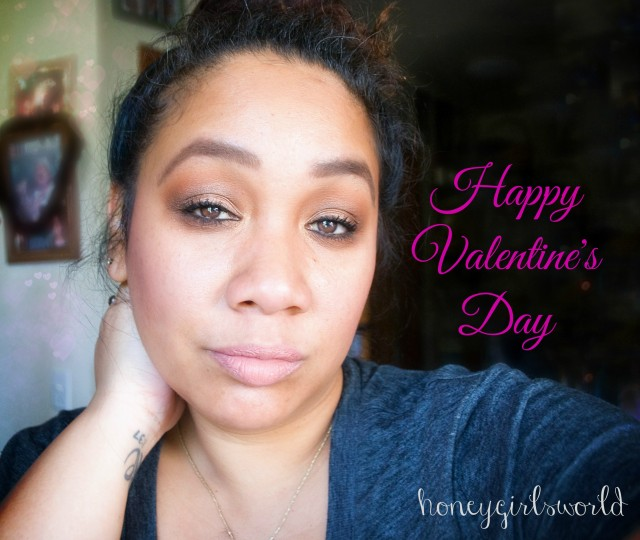 Genuine Sweetheart – Valentine's Day Makeup Tutorial feat. Too Faced
