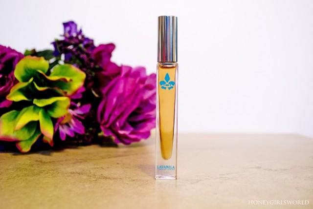 Lavanilla Vanilla Coconut perfume