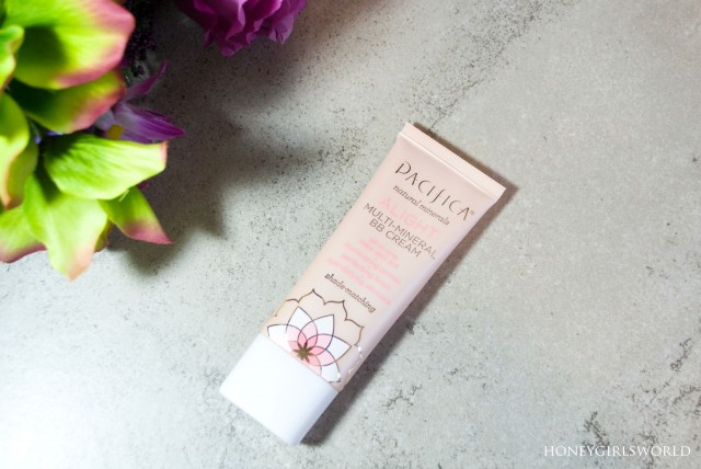 Pacifica Alight BB Cream