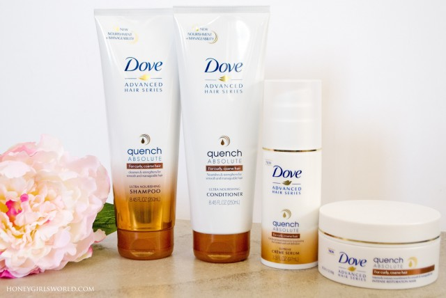 Dove Quench