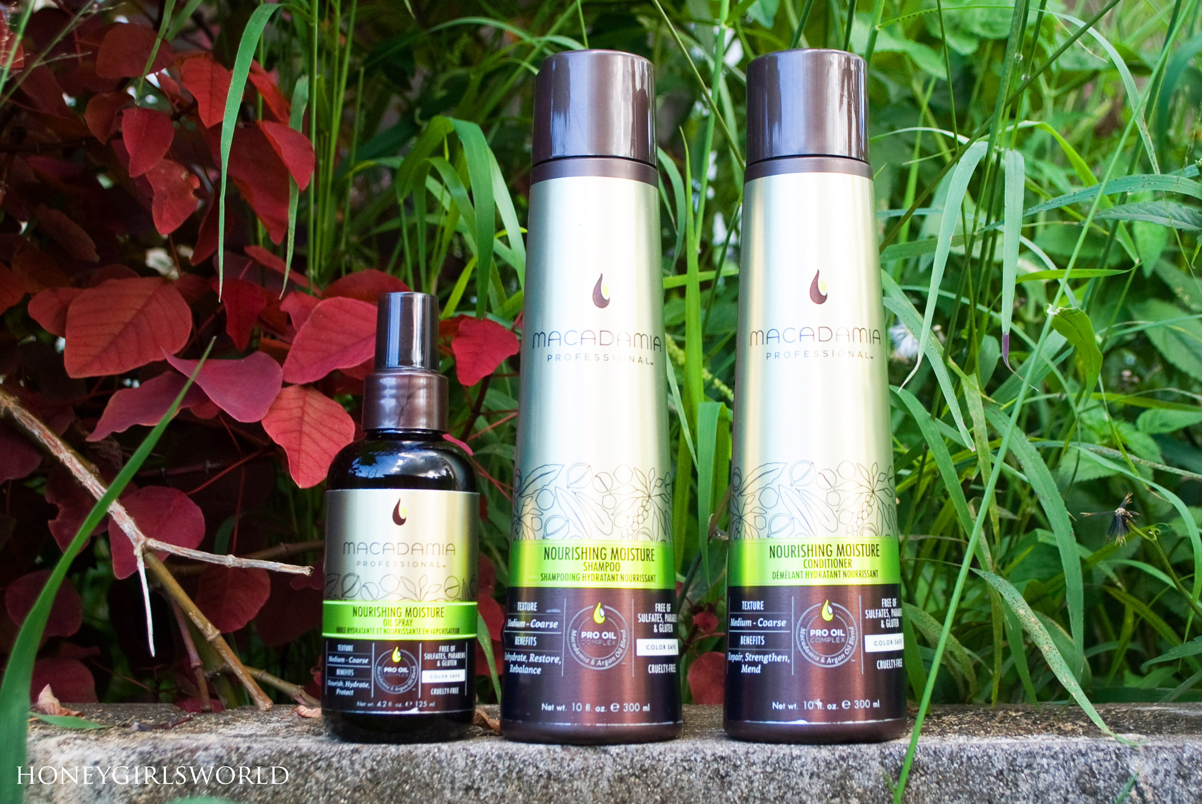 Dear Locks – My Journey To Happy Hair With Macadamia Professional Hair Care