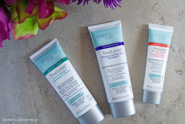 Dealing With My Eczema With Help From Cheryl Lee MD