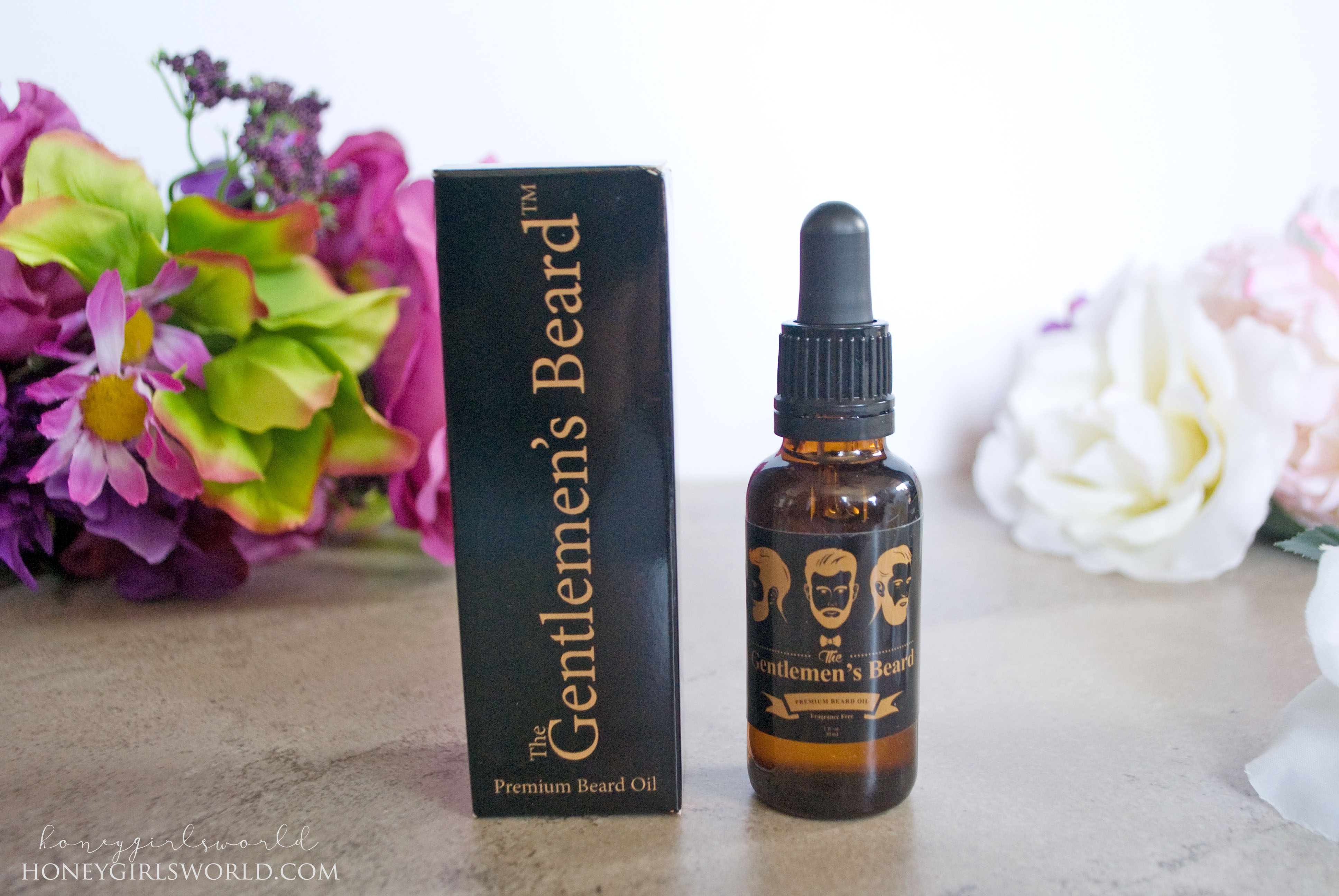 Review – The Gentlemen's Beard Oil and Conditioner