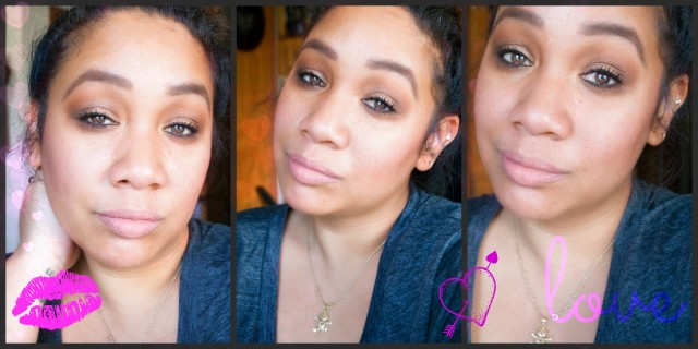 Too Faced Valentine's Day Makeup Tutorial