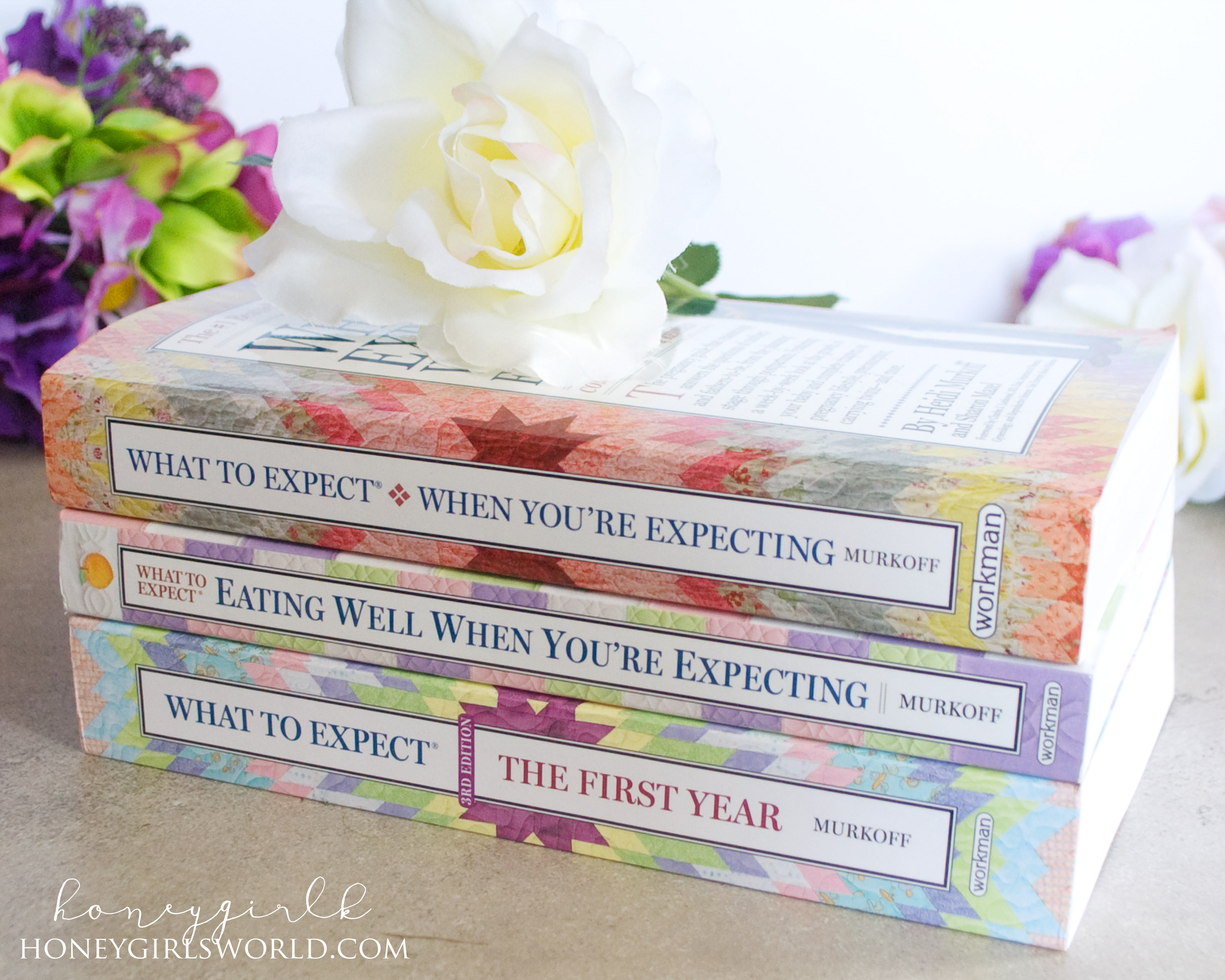 What To Expect When You're Expecting - The Perfect Mommy Guide