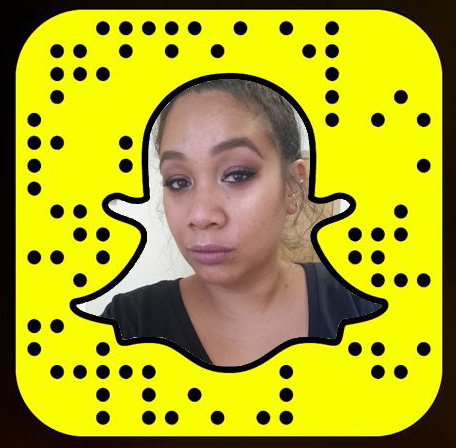 My Month on Snapchat - August 2015