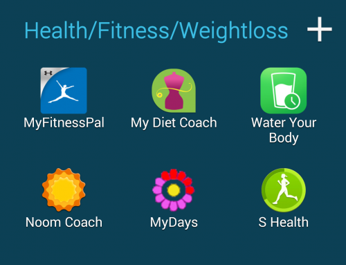 health fitness apps