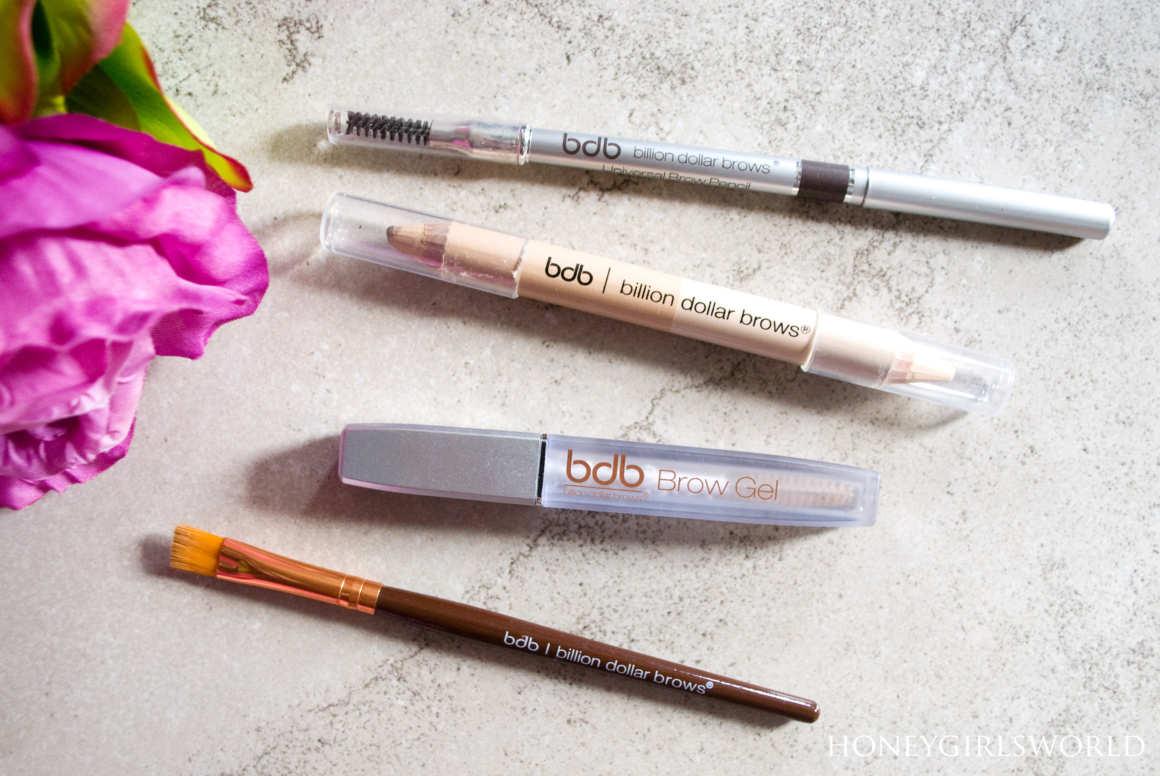 favorite brow products