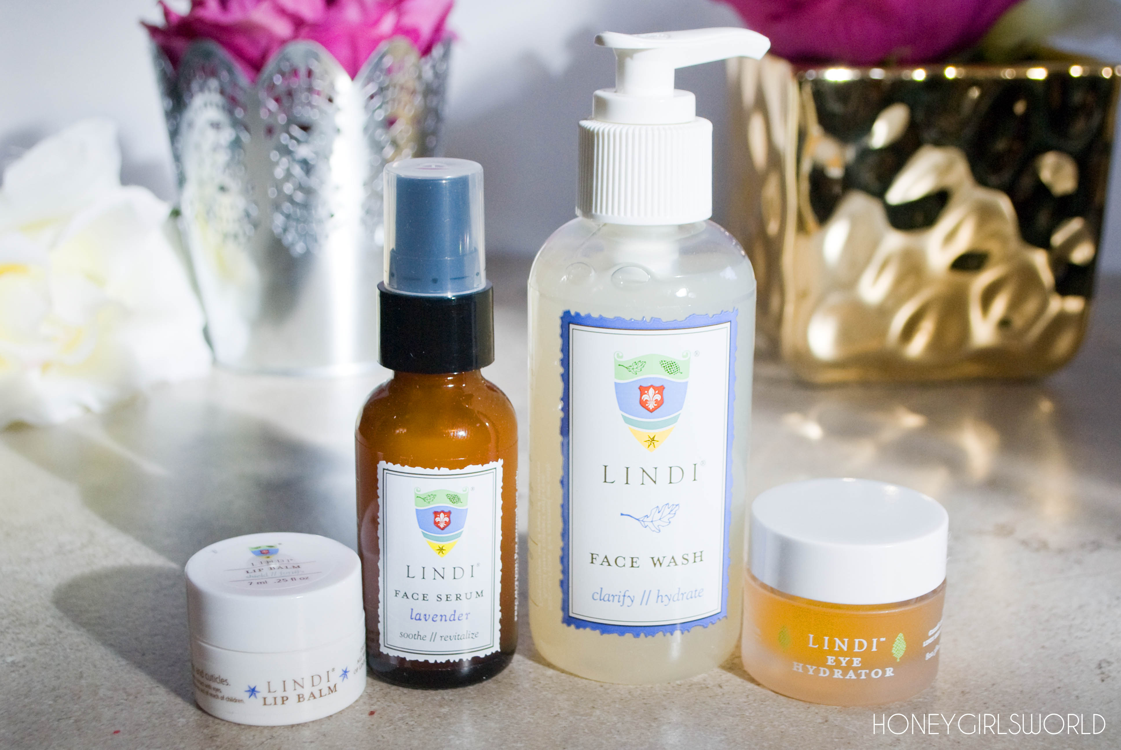 Nourish Your Skin This Winter With Lindi Skin