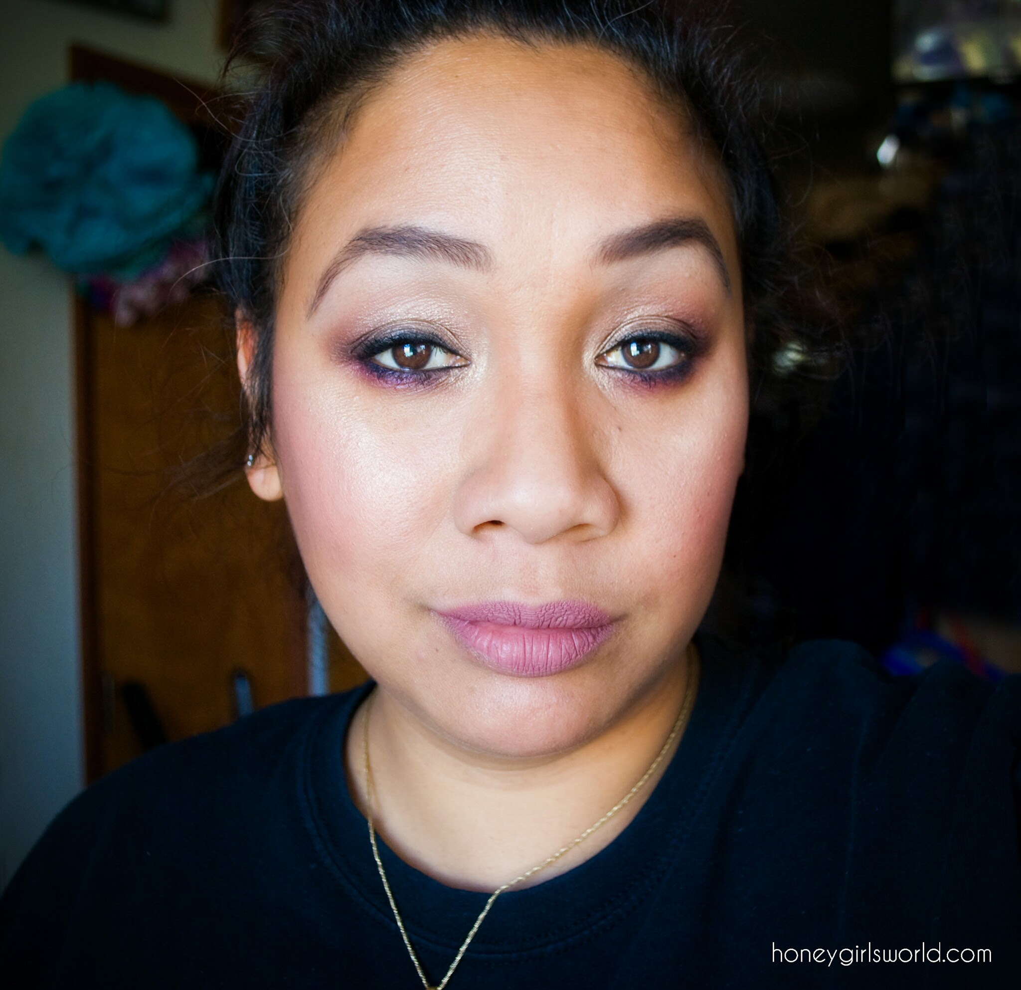 Valentine's Day, OOTD, MOTD, FOTD, Valentine's day makeup look, valentine's day makeup tutorial, soft makeup look, sweet makeup look, beauty, Too Faced Bon Bon,