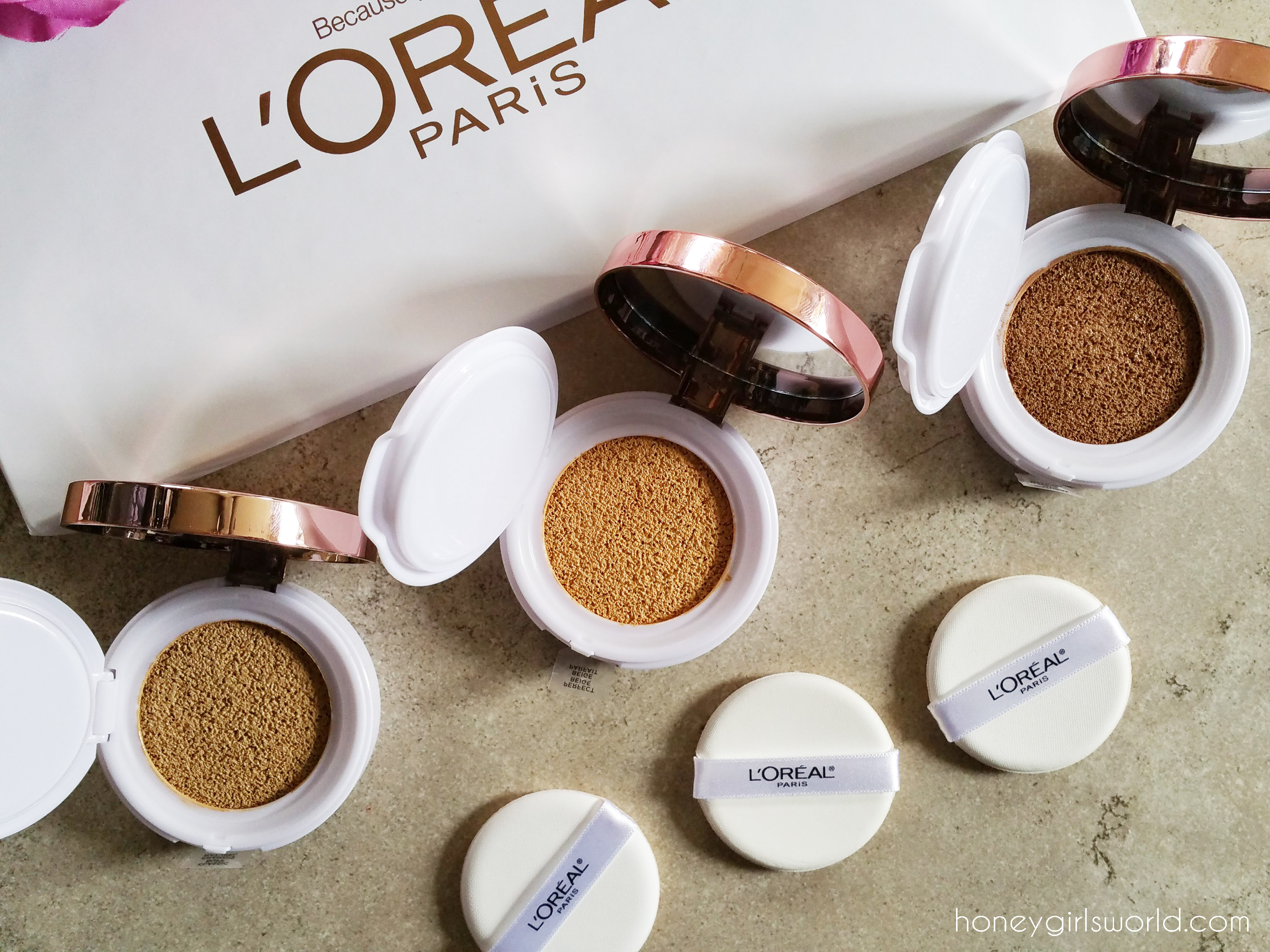 L'Oreal, L'Oreal True Match, L'Oreal True Match Lumi Cushion, L'Oreal True Match Lumi Cushion Buikdable luminous foundation, foundation, face, beauty, review, beauty product, swatches,