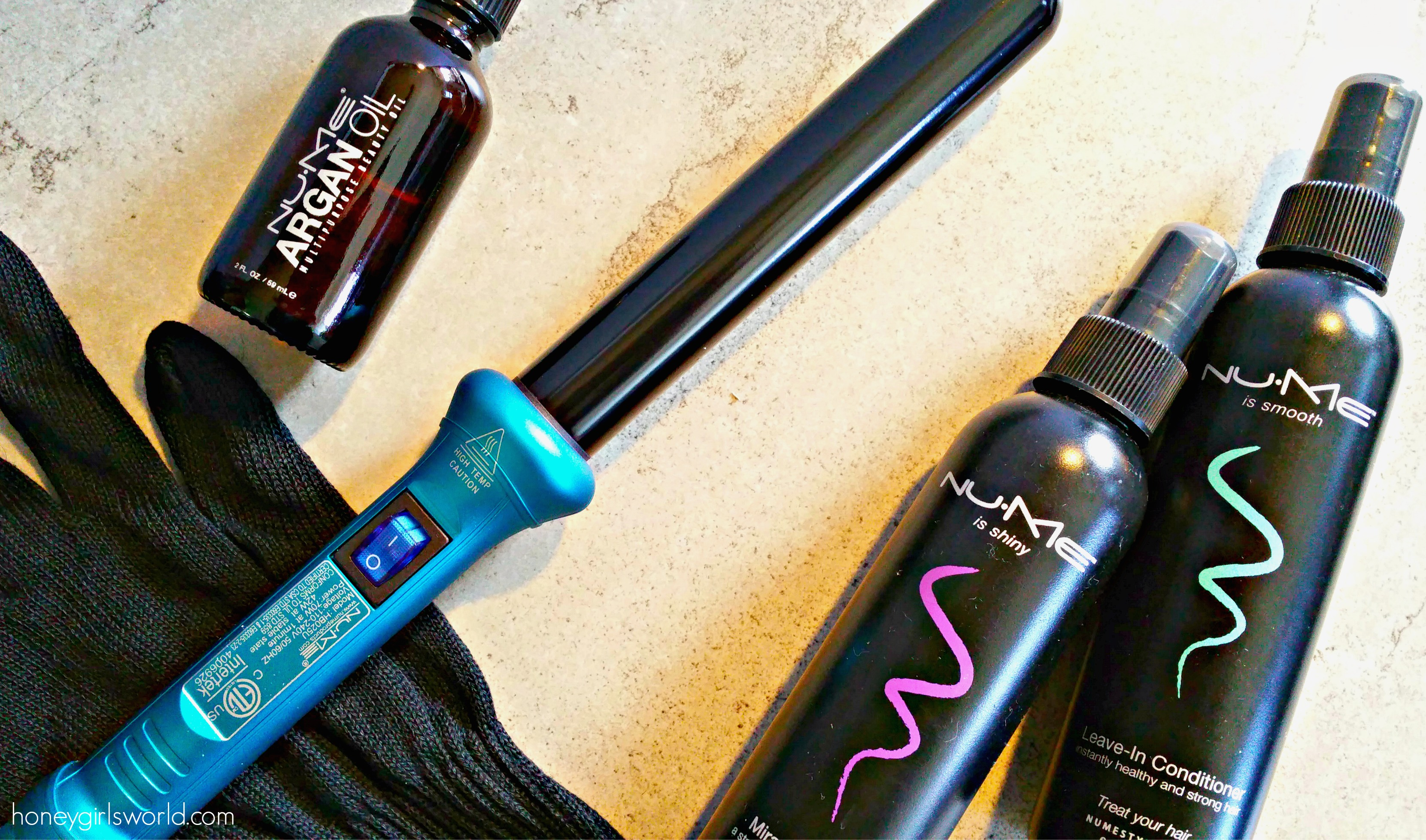 curly hair, curly hair don't care, Nume, Nume Products, curling wand, hair, curls, easy curls, nume tools, nume curling wand, discount,