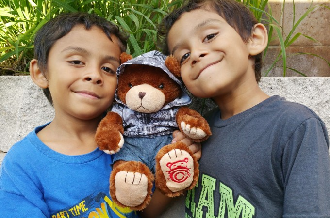 A Sweet Gift Idea – Teddy Canz, Cute and Cuddly Teddy Bears in a Can